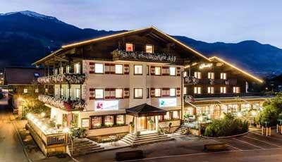 Hotel Standlhof in Uderns