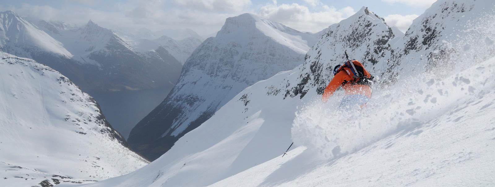 Skilessen!